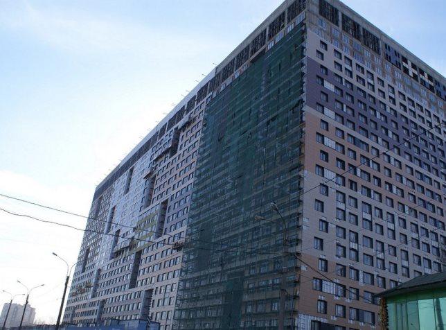 Мегалит строительная компания Ижевск строительные организации медведково
